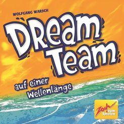 dream team box