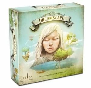 dreamscape box