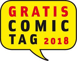 gratis comic tag 2018 logo