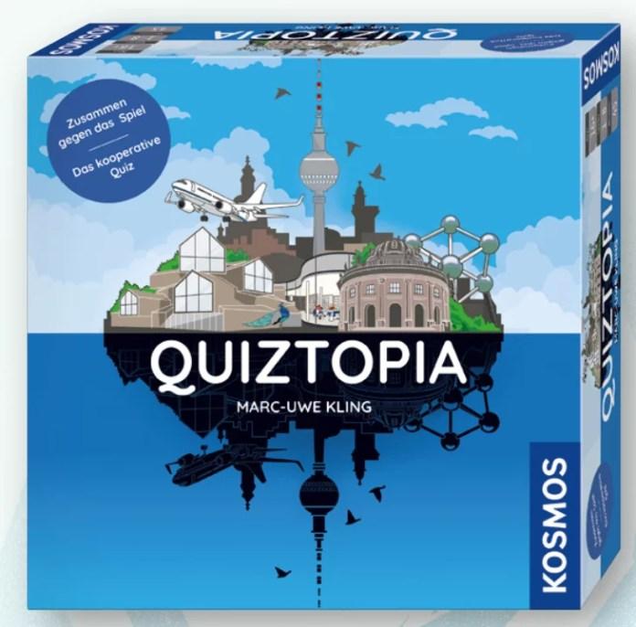 quiztopia box