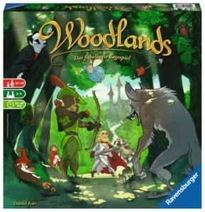 woodlands box