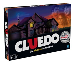 Cluedo