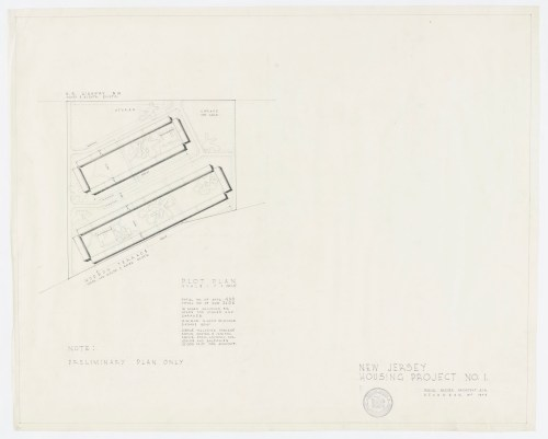 small resolution of duplex apartment complex project type residential years 1945 1945