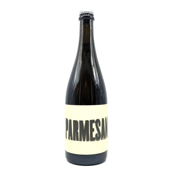 Parmesan - Cyclic Beer Farm