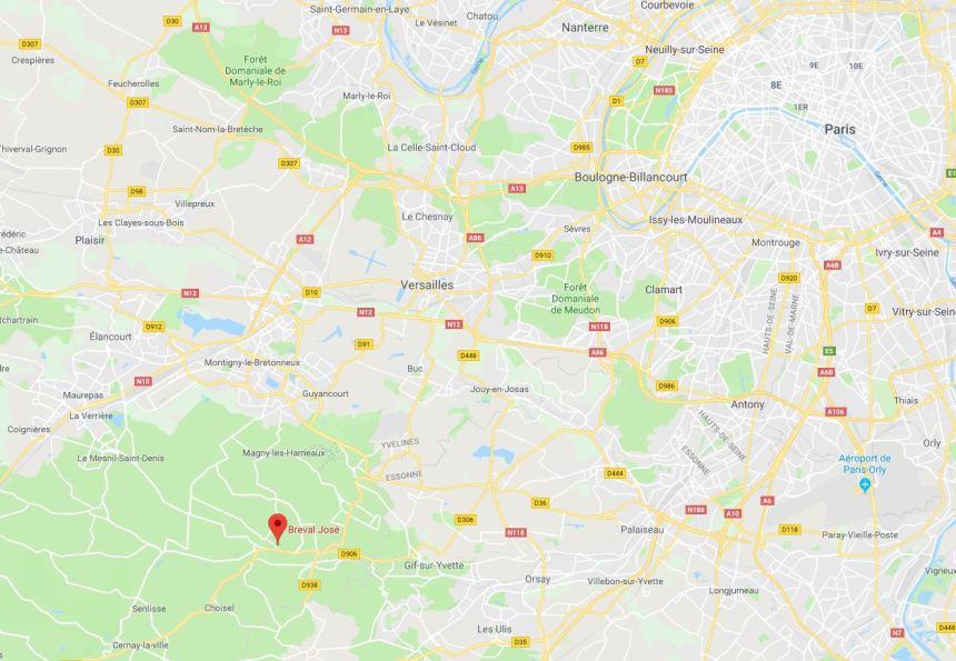 Chevreuse_Plan_1