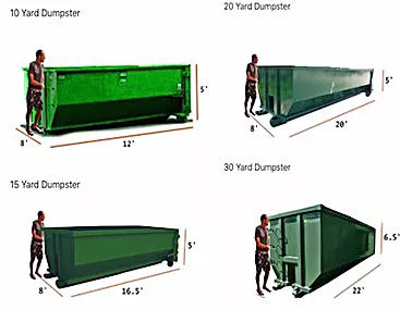 free dumpster rental quote