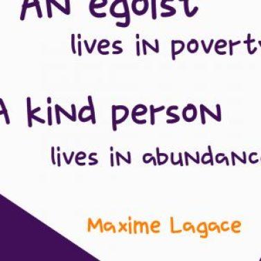 brevard random acts of kindness, florida, nonprofit, nice, maxime lagace