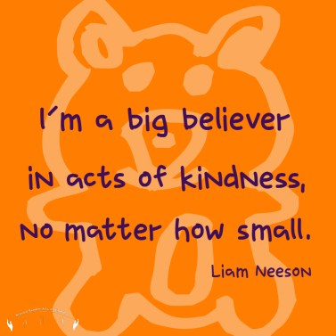 brevard random acts of kindness, nonprofit, be kind, quote, charity 501c3, florida