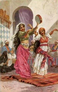 Bellydancing is back! Saturday, Sept. 1 – 11am-1pm