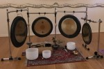 Sound Immersion with Joey this Saturday 2-4 pm