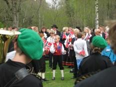 Norwegischer Orchesternachwuchs?
