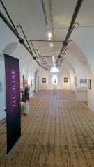 Die Ausstellung über Ingrid Bergmann