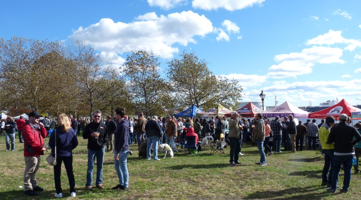 The Baltimore Craft Beer Festival 2018