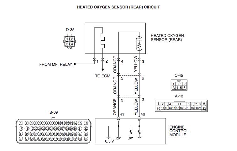 evo X rear o2 wideband?resize\\\\\\\\\\\\\\\=665%2C424\\\\\\\\\\\\\\\&ssl\\\\\\\\\\\\\\\=1 mitsubishi l300 alternator wiring diagram tamahuproject org mitsubishi l300 wiring system diagram at nearapp.co