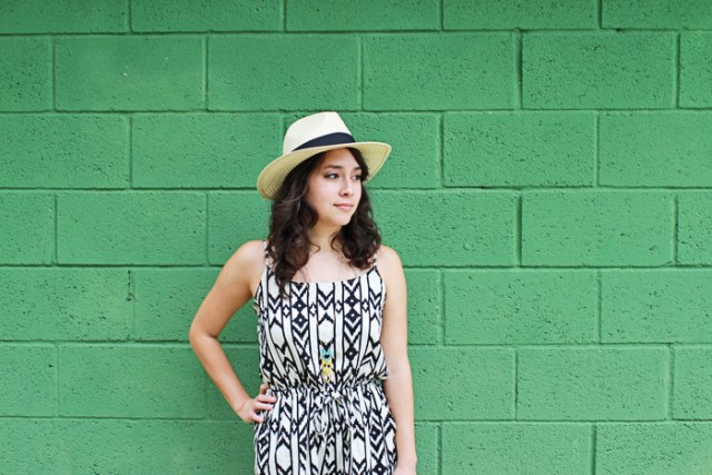 Brewed-Together-Mean-on-Green-Romper-Fashion-1