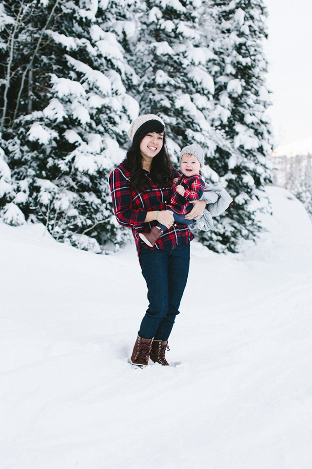 Why we wear denim every day during Winter | brewedtogether.com