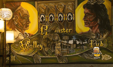 Valley Monster Pub