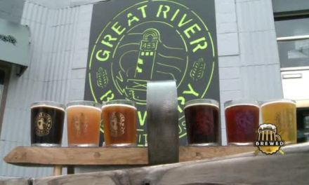 Great River Brewery | Part 2 |EPISODE 3 – SEGMENT 2