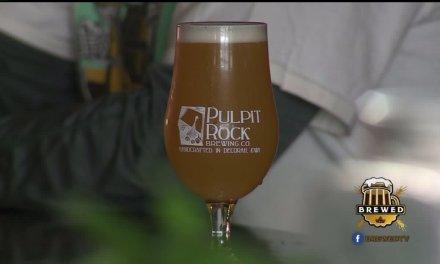 Pulpit Rock Brewing Company