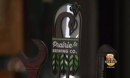 Prairie Street Brewing Company