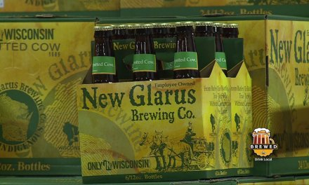 New Glarus Brewing Company | Part 3
