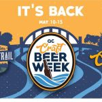 QC Craft Beer Week – MONDAY