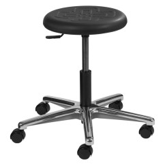 Biz Chair Com Best Ergonomic Chairs For Back Pain Poly Round Series Brewer Company Polyurethane