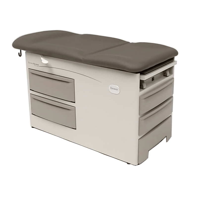 Access Exam Table  Brewer Company