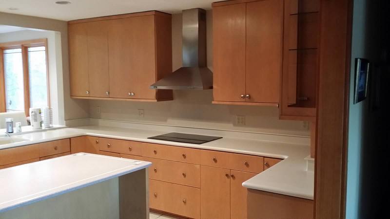 Racine and Kenosha kitchen Remodeling – Brewer Contracting ...