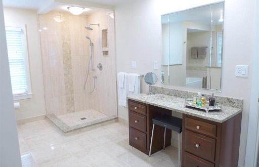 Bathroom Remodeling Brewer Contracting Remodeling Kitchen Bath - Bathroom remodel kenosha
