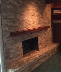FIreplace Remodeling,