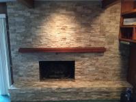 fireplace remodeling, milwaukee, Racine, Remodeling