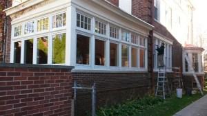 racine WIndow replacement, windows, racine, contractor