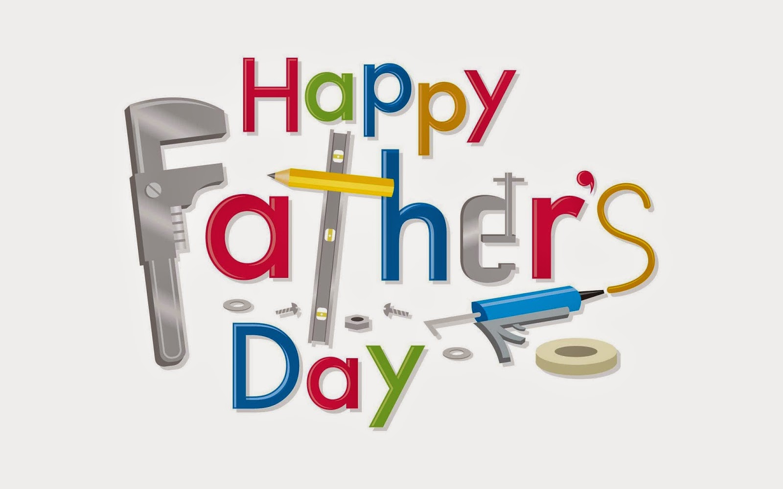 have a happy fathers