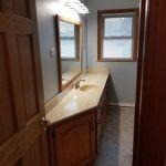 bathroom remodleing, shower remodeling, racine, kenosha