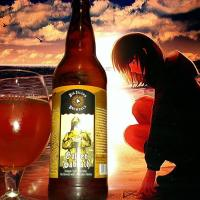 Golden Sabbath by Big Island Brewhaus of Hawai'i