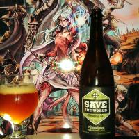 Apocalypse by Save The World brewing