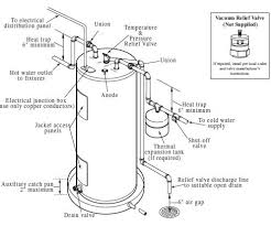 Volume Water Heater Hot Water Heater Wiring Diagram ~ Odicis
