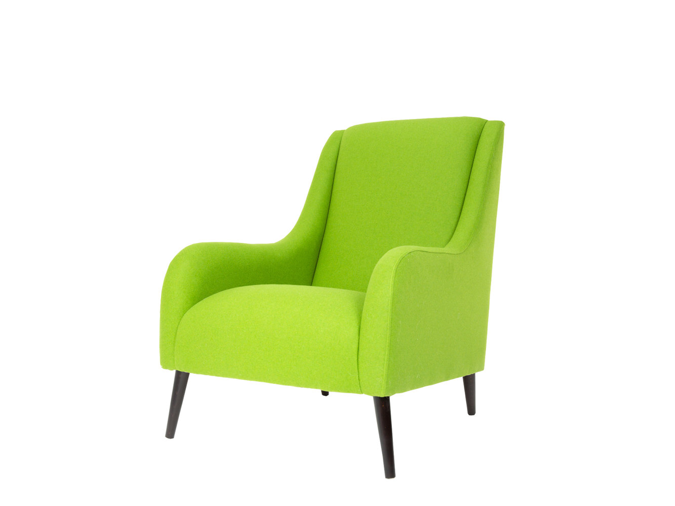 Lime Green Accent Chair Lauren Chair Lime By Brewers Home Brewers Home