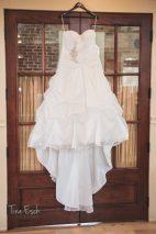 Tina Esch Photography-Wedding-downtown Brighton MI-Brewery Becker-dress