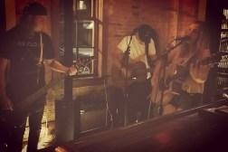 Open Mic Night-Brewery Becker-Syd Burnham music