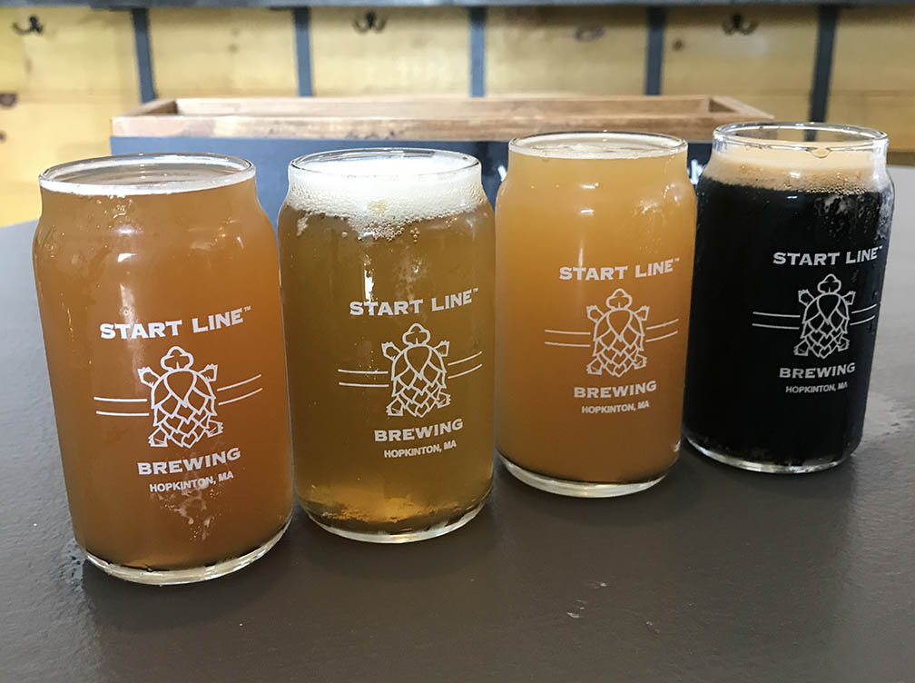 Start Line Brewing Company Brewery Ratings