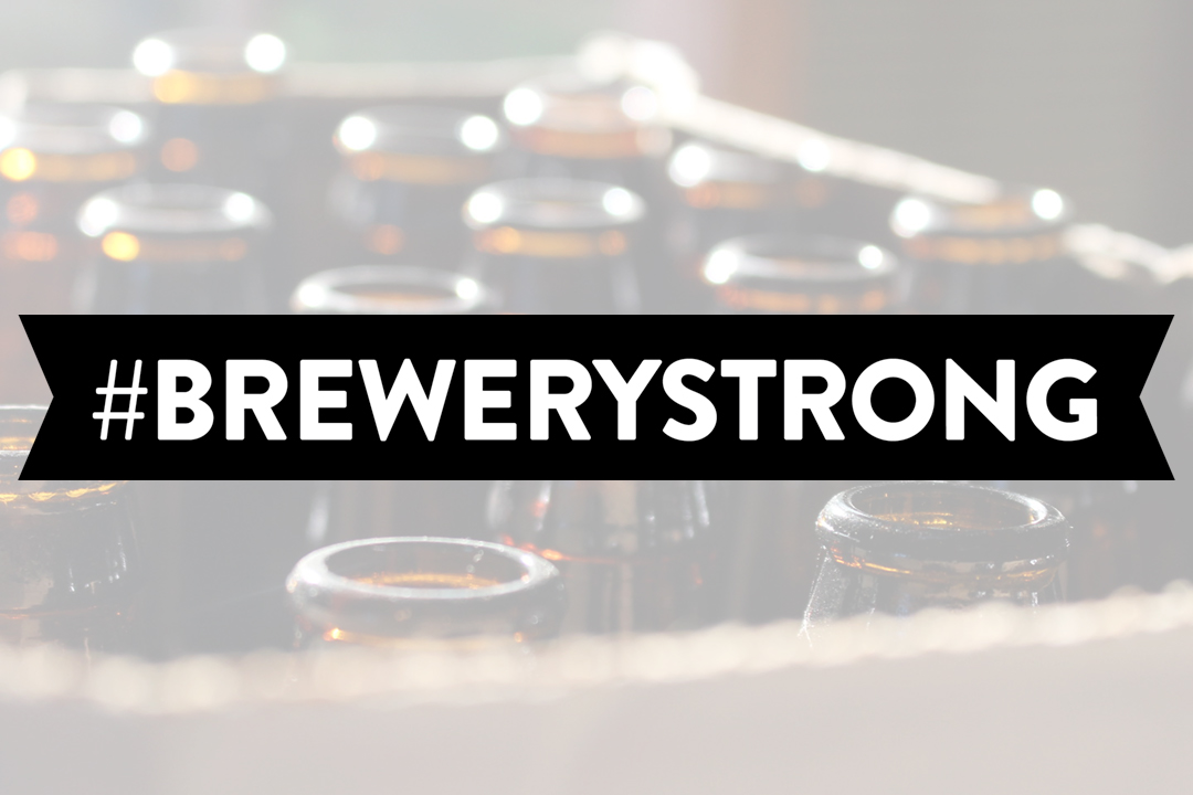 What is Brewery Strong?