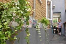 garden-door