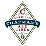 The Chapman's Ale Cider logo