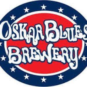 Logo for Oskar Blues Brewery