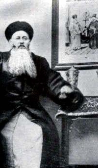 Święty Leon Mangin
