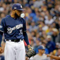 Stranding & Slamming: A Comprehensive Analysis of Milwaukee's Closer
