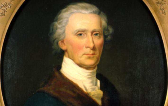 The Legend of Hercules Mulligan An American Spy Who Twice Saved George Washington