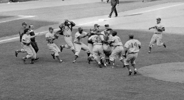 6 Great World Series Tying the Sport to the Sociology and